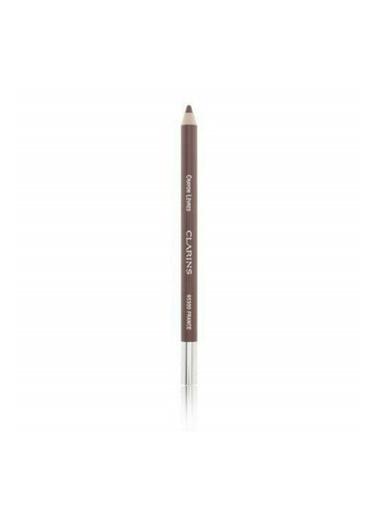 Nehir Clarins Lip Liner Pencil 08 Praline Renkli